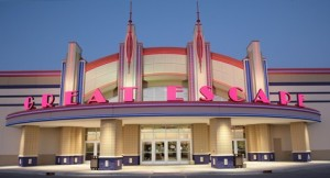 Great Escape Movie Theater Gravois Bluffs Missouri