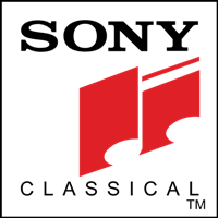 Sony Classical Music Logo