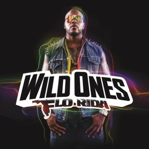 Flo Rida Wild Ones Cover Art New Album