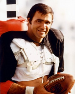 Burt Reynolds in The Longest Yard 1974