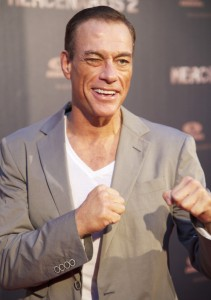 van-damme