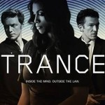 Trance Movie Poster